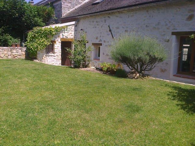 Tiny Bleau - Moigny-sur-École - Casa