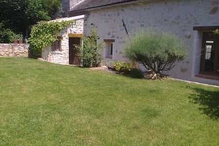 Tiny Bleau - Moigny-sur-École - House