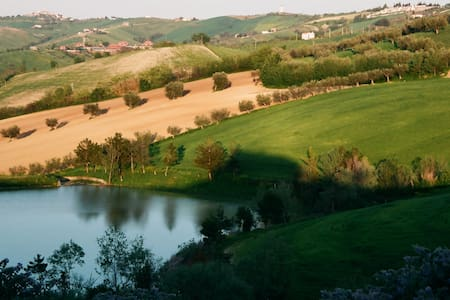 agriturismo la fonte - Province of Teramo - Bed & Breakfast
