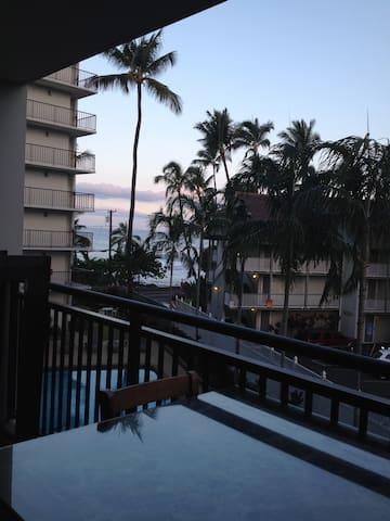 Walking Distance to Everything - Kailua-Kona - Apartamento