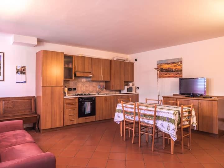 Appartamento per 4 persone, Mira, Venezia