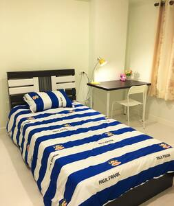 Baan Thanaruk บ้านธนารักษ์ (Bangkok room) - Nonthaburi