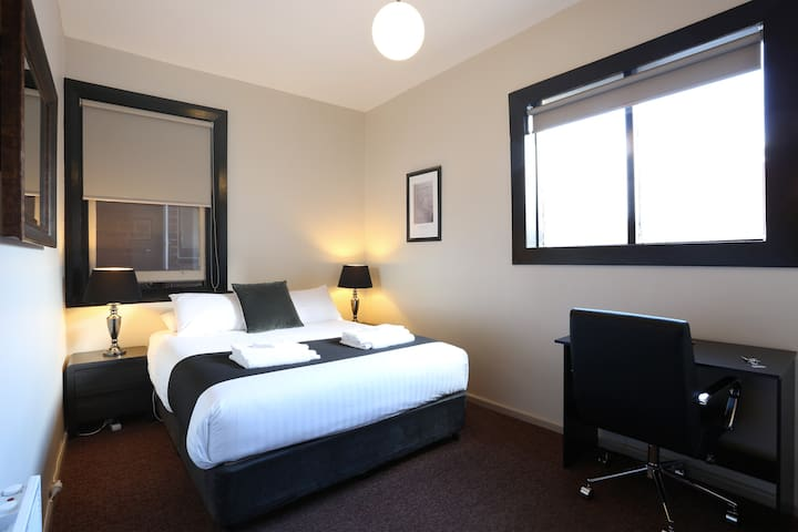Newly renovated Macquarie House (4) - Hobart - Apartamento
