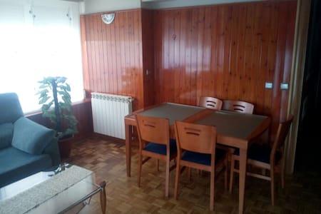 Piso en Pirineos Aragones - Sabiñánigo - 公寓