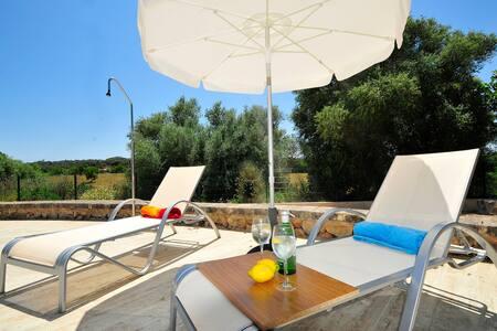 Villa en Mallorca - Costitx - Casa