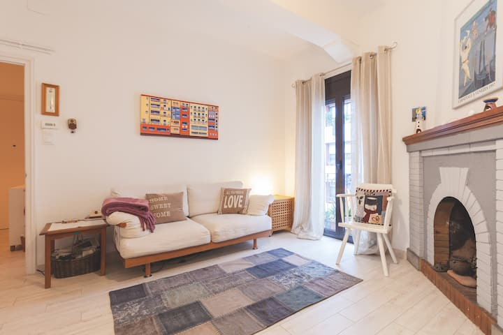 Your home in Girona City centre