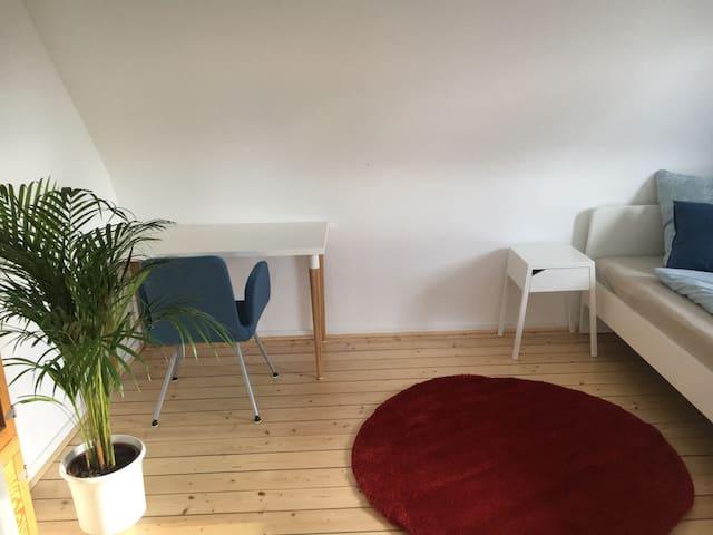 Britty' Home / Zimmer Hannah - Heidelberg - Casa