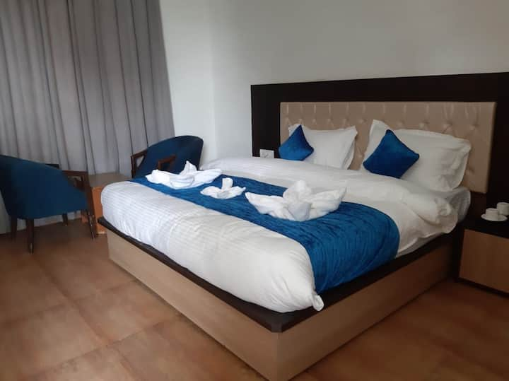 Peaceful Private Main Market Guest House!!!!!!