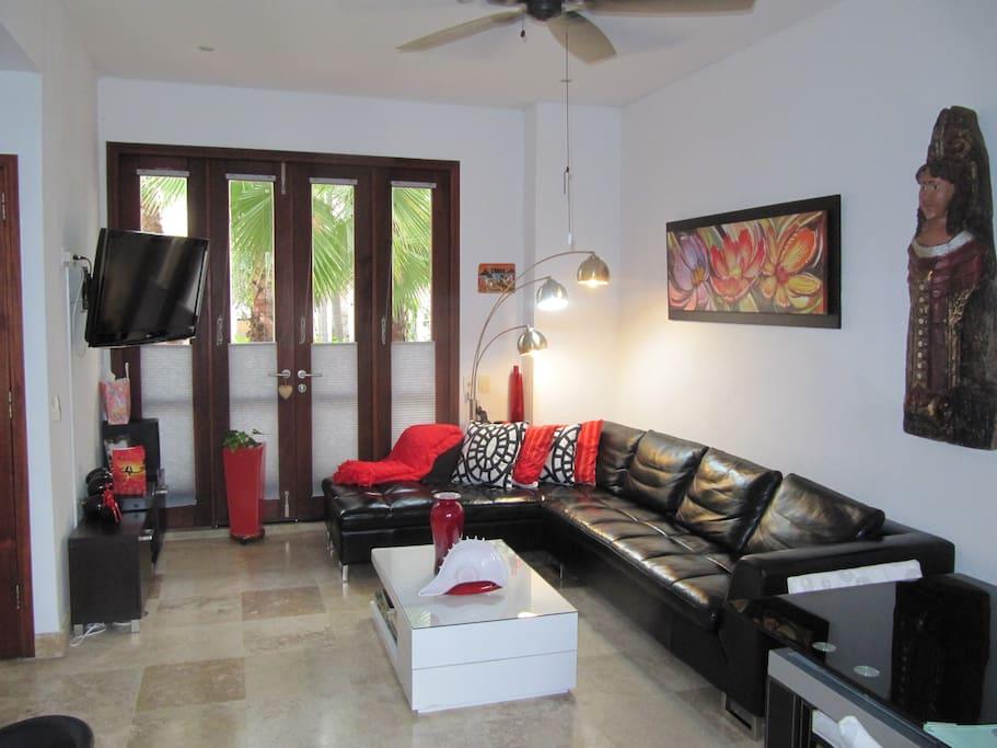 Appartamenti Cartagena