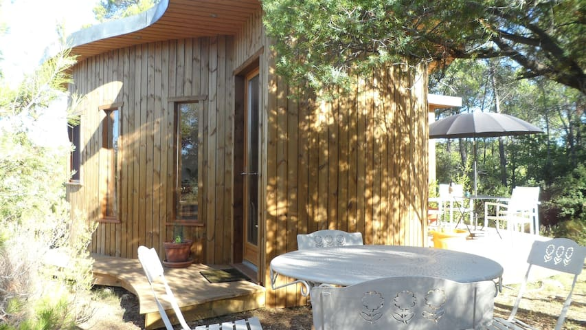Rondo Provençal... - Barjols - Earth House