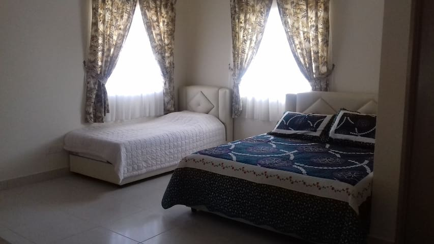 Comfortable Stay in Puncak Alam