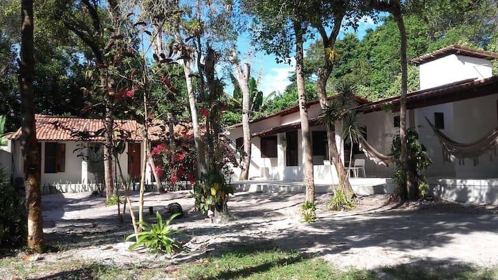Villa Mantovani Chalé 2 Arraial d'Ajuda