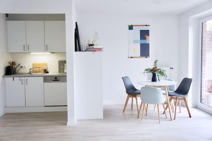 Osterdeich Apartment Altona