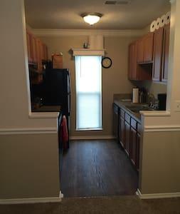 Private Room/Bath in Mt. Pleasant Apartment - Mount Pleasant