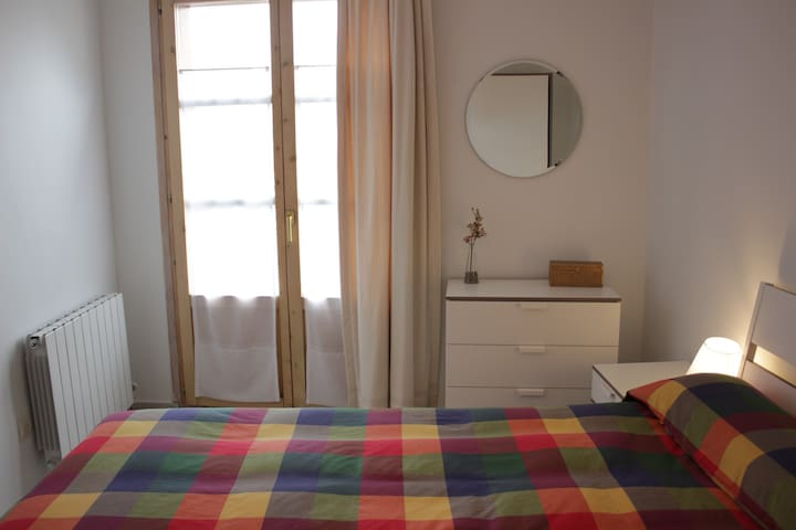 In the old town, amazing views - Logroño - Apartament