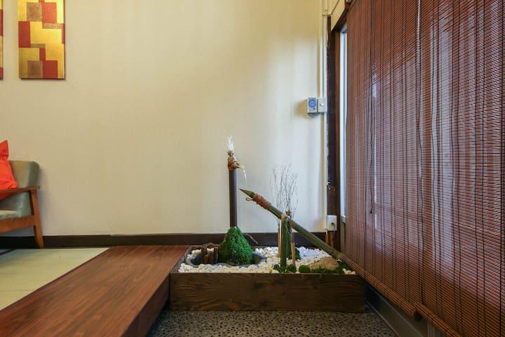 Japanese hostel 3 min walk from Asakusa station! - Taitō-ku - Huis