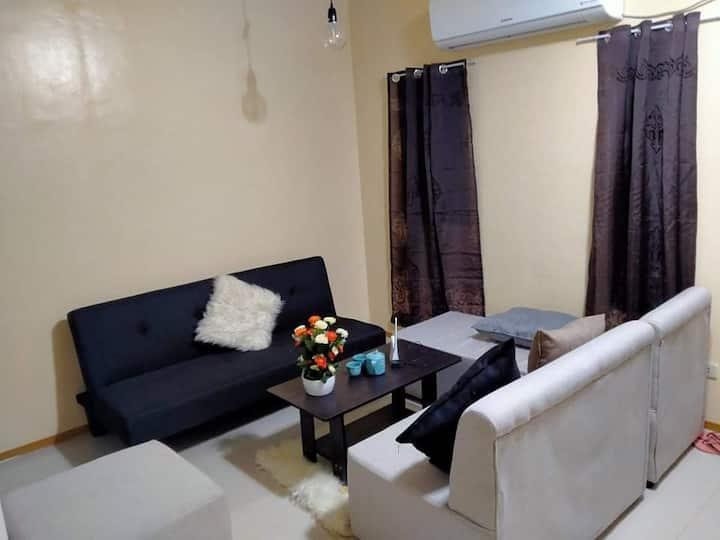 Brand new studio type apartment at Lumina Homes