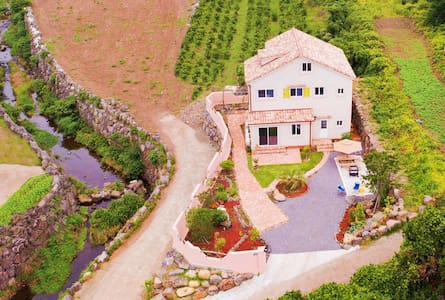 [Yire Olle] Entire house(up to 10 people) Seogwipo