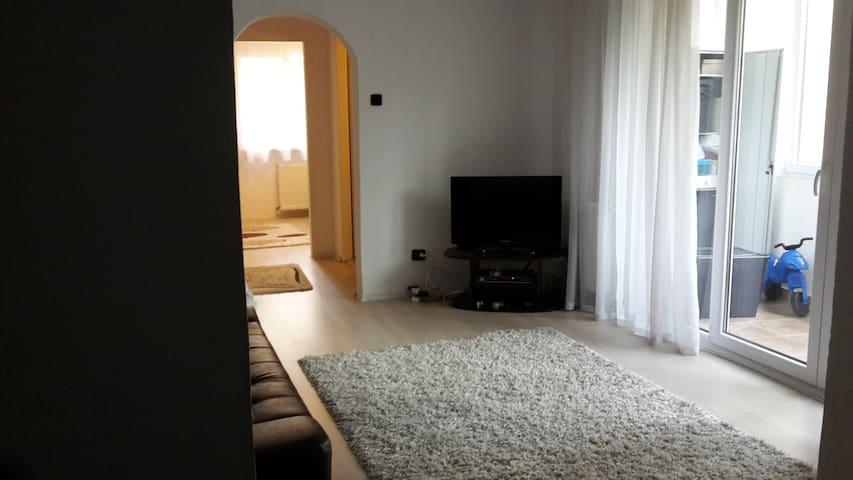 Apartment Diana Cluj - Cluj-Napoca - Apartmen