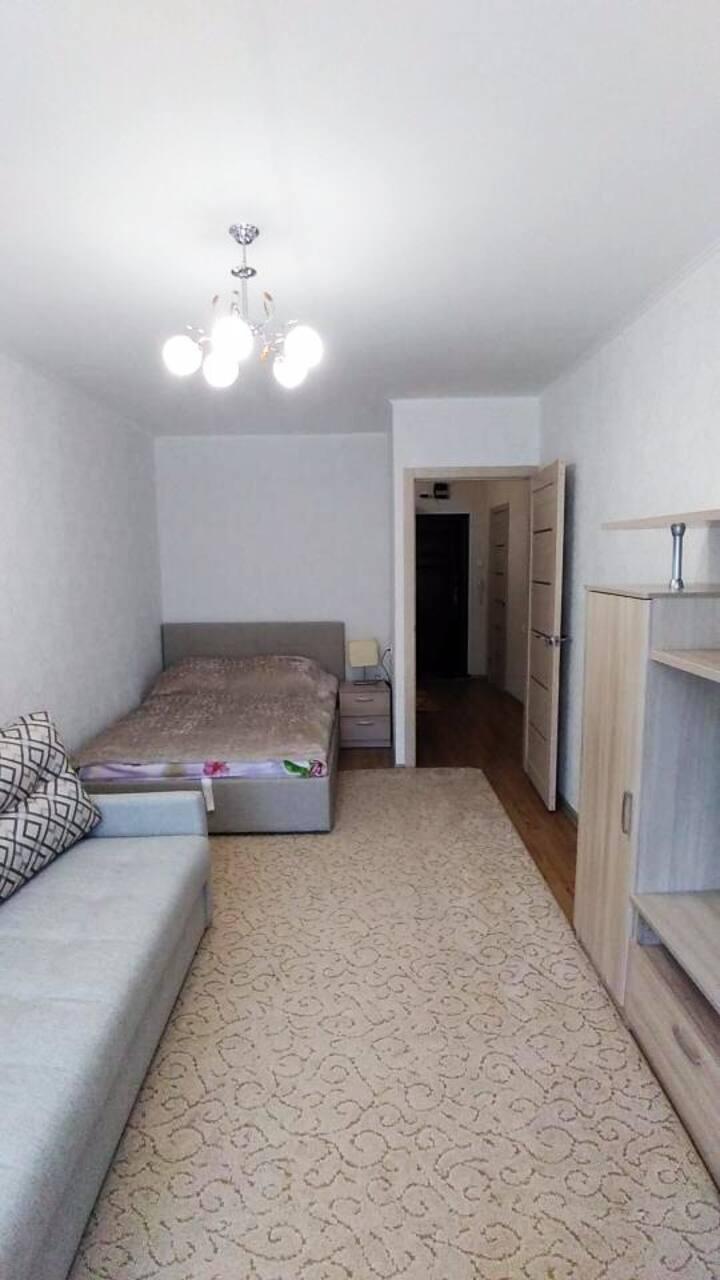 Одна из лучших квартир в Валдае