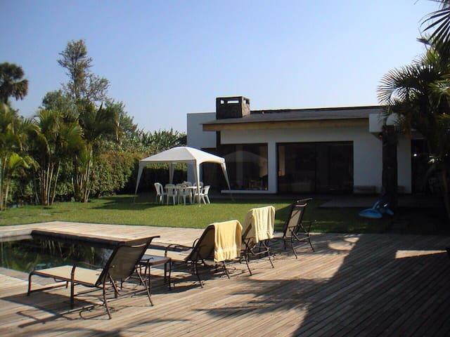 Airbnb Santa Elena Barillas Vacation Rentals Places