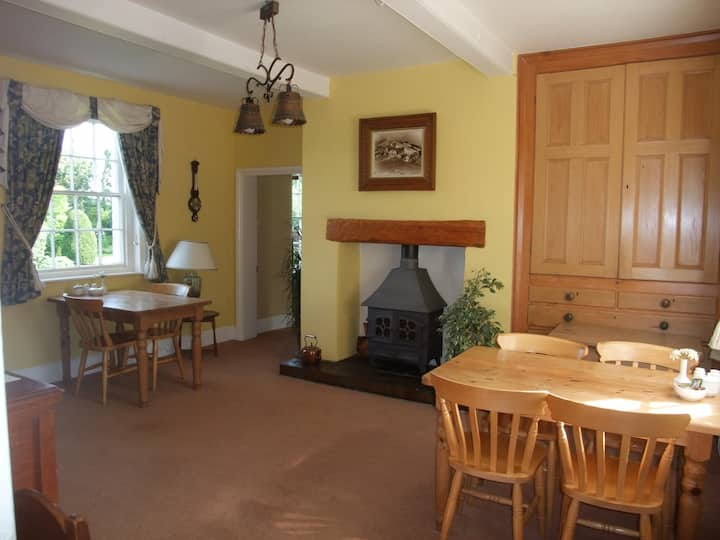 Offley Grove Farm Bed and Breakfast Accommodation