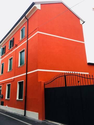 Appartamento nuovo in centro Badia