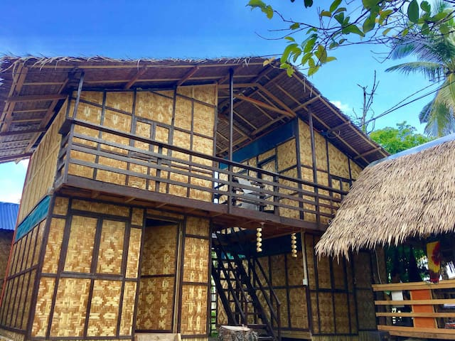 Kasadjah Siargao Native House and Souvenirs