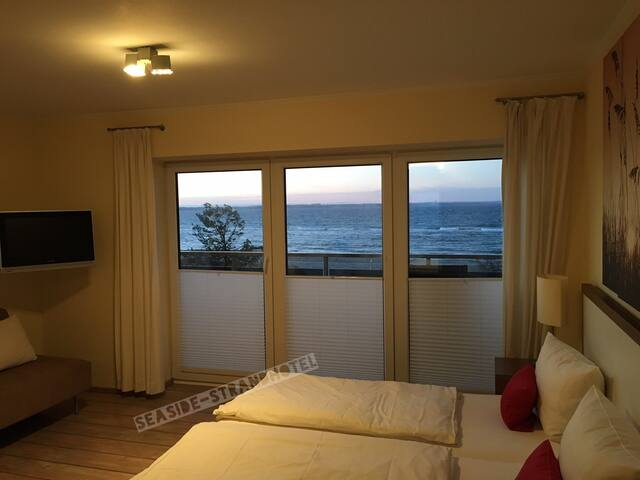 Seaside-Strandhotel  2/  Ocean View - Timmendorfer Strand - Casa