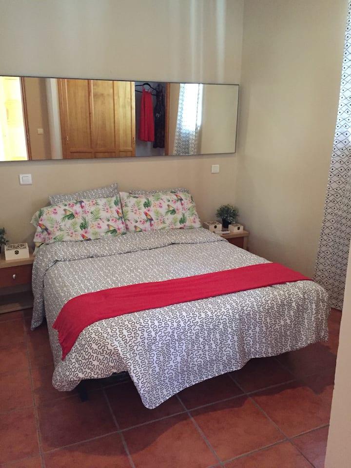 Apartamento Campillo