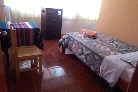 hostal-Promesas,Urubamba