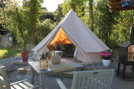 Lough Derg Glamping