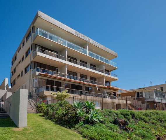 Edgecliffe Unit 4, 4 Esplanade Kings Beach