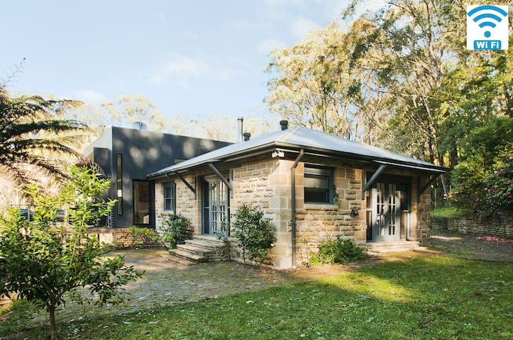 The Gullies Retreat - escape, relax and unwind - Bundanoon - Ev