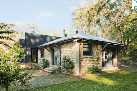 The Gullies Retreat - escape, relax and unwind - Bundanoon