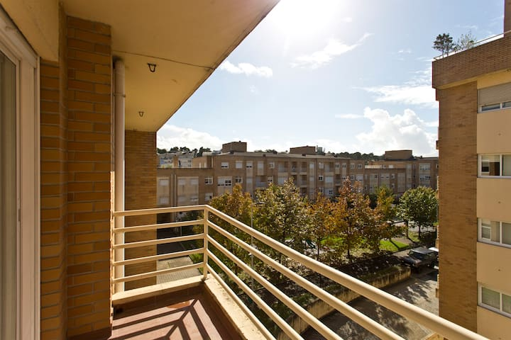 The Porto Concierge - Shinny Apt - Porto
