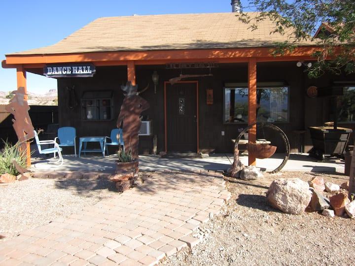 C&M Ranch #A