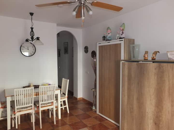 Piso en Mijas Fuengirola, Licencia  VFV/MA/01128