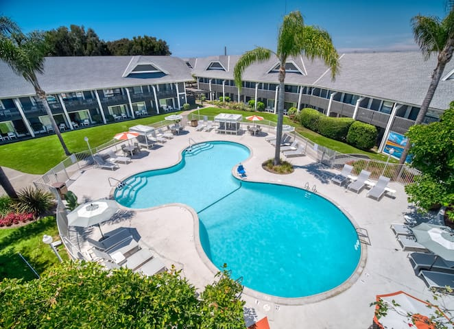Carlsbad by the Sea Hotel