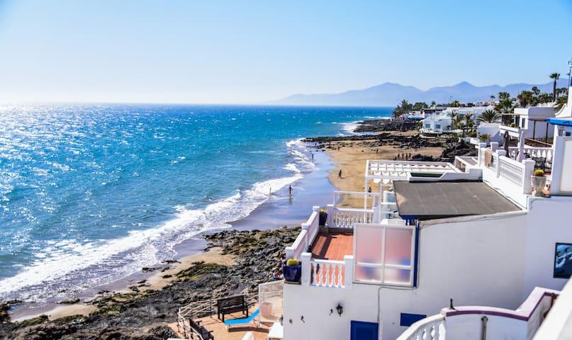 SeaView Home - a quiet oasis in Puerto del Carmen