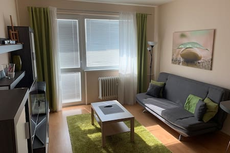 Viktor's Apartments-Modern Flat in Top Location