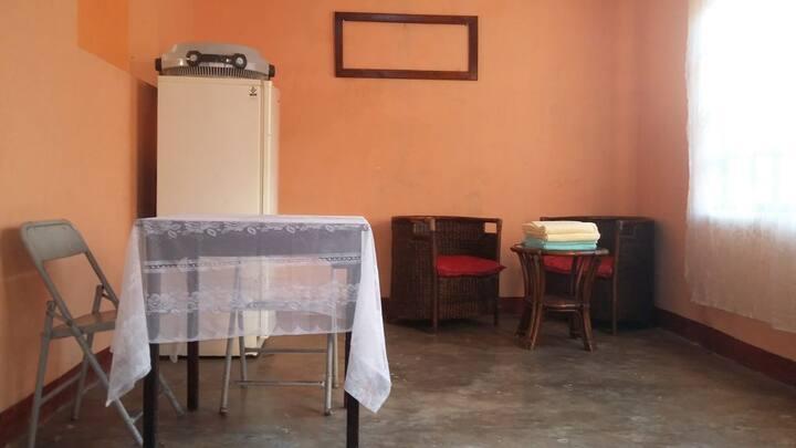 Bienvenido a la Sua Confortable Casa en RETALHULEU