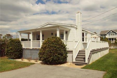 3rd Street Oceanside Cottage - 貝瑟尼灘(Bethany Beach)