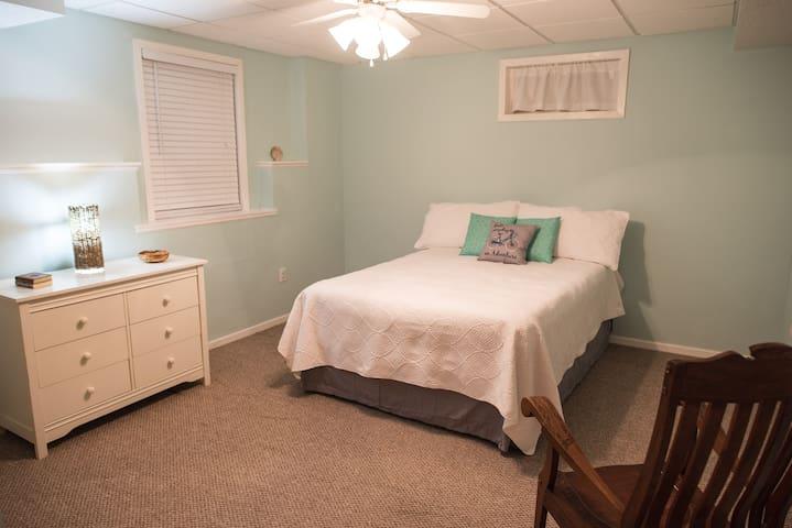 Driftless Guest Suite