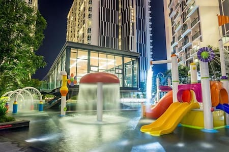 The Shore @ Melaka River - 马六甲 - 公寓