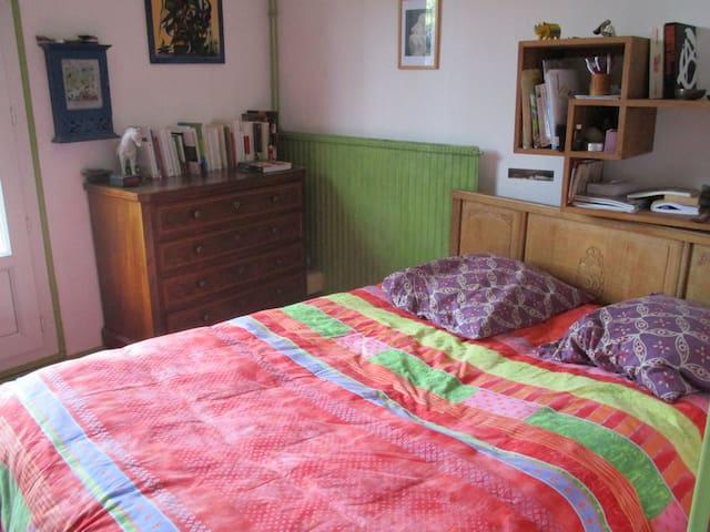 Chambre chez l'habitant - Meung-sur-Loire - Lakás