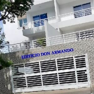 Santo Domingo Apartment Rental