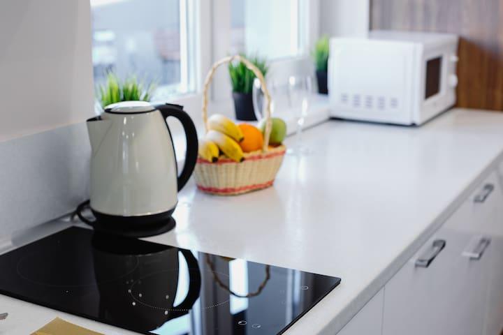 Millennials Aparts- Standart with kitchen