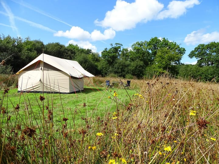 Stonechat Meadow Glamping