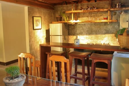 Balay Selva: Entire Home in nature